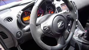 Nissan 370z Interior New 2017 Nissan 370z Nismo Exterior And Interior 360 Walkaround