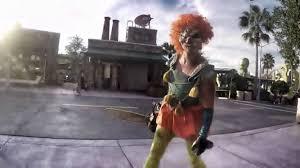 jack clown halloween horror nights hhn25 halloween horror nights creepy clowns u0026 chainsaws in