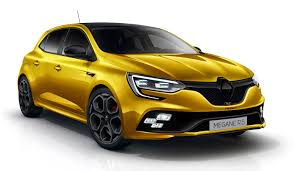 renault megane trophy new renault megane rs trophy will most probably look like this