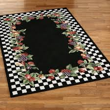 dining and kitchen area rugs touch of class