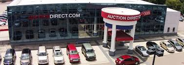 toyota car yard pre owned automobile shop auction direct usa