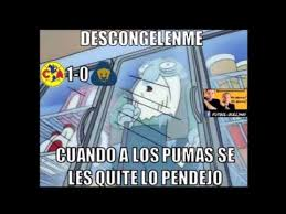 Memes De Pumas Vs America - mejores memes de am礬rica vs pumas 1 0 liguilla cuartos de final 29