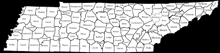 State Map Of Tennessee by File Map Of Tennessee Counties Labeled Png Wikimedia Commons