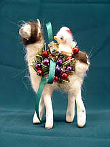alpaca ornaments gifts sculptures statues and figurines of