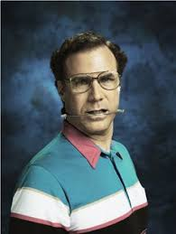 Will Ferrell Meme Origin - going home for the holidays don t be like this guy find your swag