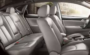 nissan quest 2016 interior 2016 nissan sentra in baton rouge la all star nissan