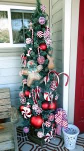 Fully Decorated Christmas Trees For Sale by Best 25 Pre Decorated Christmas Trees Ideas On Pinterest Pre