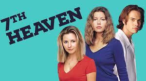 7th heaven starring biel and barry watson