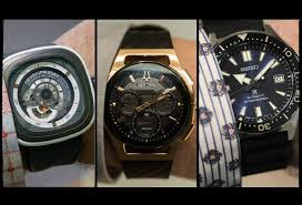 Best Rugged Watches Best Watches Of Baselworld 2017 500 To 2000 Range Watchuseek Com