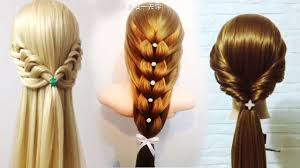 Beautifulapril The Most Beautiful Hairstyles Tutorials April 2017 Best