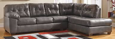 leather sectional sofa rooms to go 30 photos gray leather sectional sofas