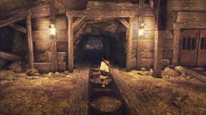 the last guardian walkthrough part 16 mine shaft collapse polygon