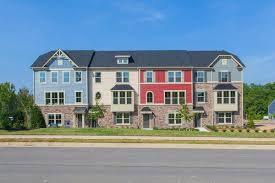 new homes for sale at the overlook at southpointe town homes in