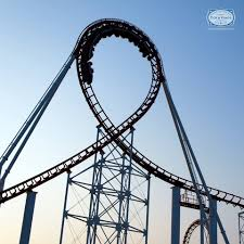 Six Flags Rides New Jersey A Drop Of 400 Ft At 85 Miles Per Hour That U0027s The Lex Luthor Ride