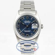 rolex steel oyster bracelet images Rolex datejust watch 16200 beverly hills watch company jpg