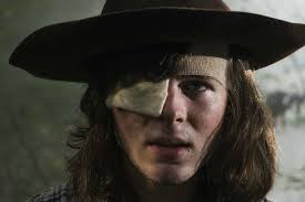 The Walking Dead T Dog Meme - walking dead fans react to carl s death rip my heart out amc