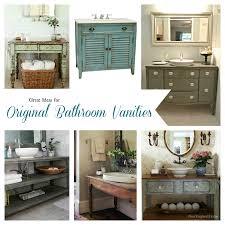 Diy Bathroom Vanity Ideas Open Bathroom Vanity Ideas Bathroom Inspiration Open Shelf