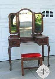 Vintage Vanity Chair Furniture Amusing Furniture For Vintage Bedroom Decoration
