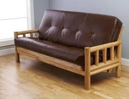natural wood futon roselawnlutheran
