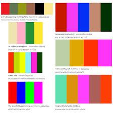 color me curious photo color inspiration pinterest color