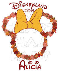 minnie mouse thanksgiving clipart clipartxtras