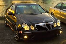 mercedes amg 2007 used 2007 mercedes e class e63 amg pricing for sale edmunds