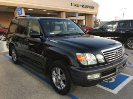 lexus pre owned bay ridge inland empire cruisers official check in ih8mud forum