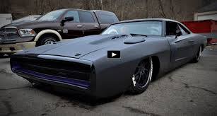 how to build a dodge charger radical 1970 dodge charger build at 2017 autorama dodge charger