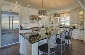 kitchen island wall cabinets 44 grand rectangular kitchen designs pictures