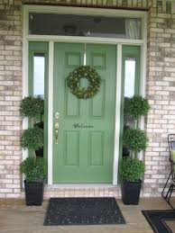 front doors front door design home door ideas bright blue front