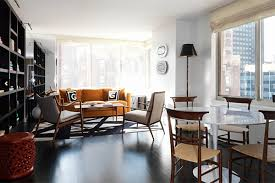 Beautiful New York City Apartments From Manhattan To Brooklyn - New york apartments interior design