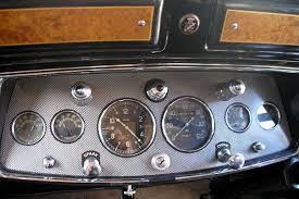 cadillac v16 series 452 u0027madam x u0027 7 seater limousine auctions