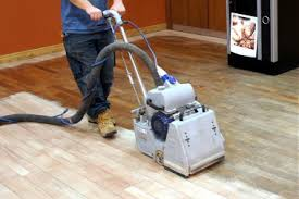 wood floor sanding refinishing leicester