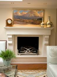 Over Fireplace Decor Decorating Ideas For Fireplace Walls Stunning Above Wall Decor 16