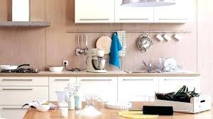 cuisines cuisinella barre credence cuisine barre de cracdence linero barre de credence