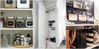closet organizing ideas to feel neater and freer designing city