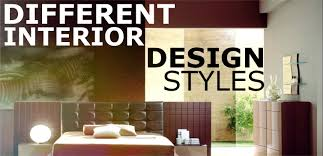 pictures on types of styles in interior design free home