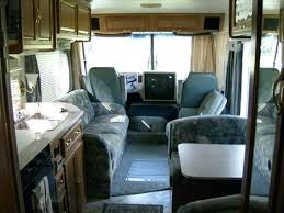 motor home interiors motorhome interiors view all motorhome seats for sale