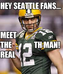 12th Man Meme - 22 meme internet hey seattle fans meet the real 12th man rodgers