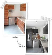 dekorfolie k che 17 kreative vorher nachher küchenumbauten