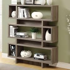 eciting bookcases target on parkay floor with white baseboard and