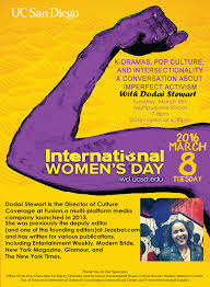 international s day schedule of events