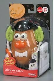 Potato Head Halloween Costume Potato Head U0027s Halloween Costume Global Toy