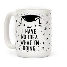 graduation mug graduation cat mugs human