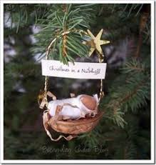 easy gift or craft sweet baby idea for next year