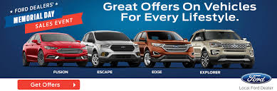 ford png memorial day sales event in marlow heights md