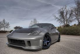 nissan 350z body kits chargespeed body kit pictures thread u003c u003c u003c u003c page 7 my350z com