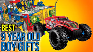 10 best 9 year boy gifts 2016