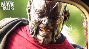 Jeepers Creepers Halloween Costume Jeepers Creepers 3 Extended Trailer Reveals Creeper