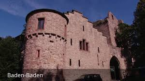 Friedrichsbad Baden Baden Places To See In Baden Baden Germany Youtube